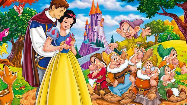 Leitura de contos de fadas faz bem para as crianças | VEJA