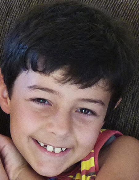 Menino Bernardo Boldrini, de 11 anos, encontrado morto no interior do RS