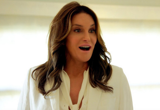 Caitlyn Jenner no documentário 'I Am Cait'