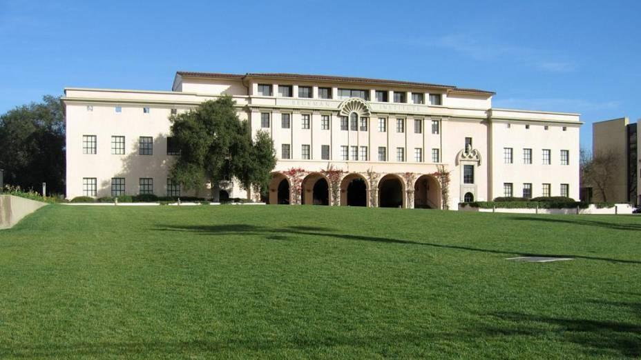 Instituto de Tecnologia da Califórnia (Caltech), nos Estados Unidos - 1º lugar no ranking do THE