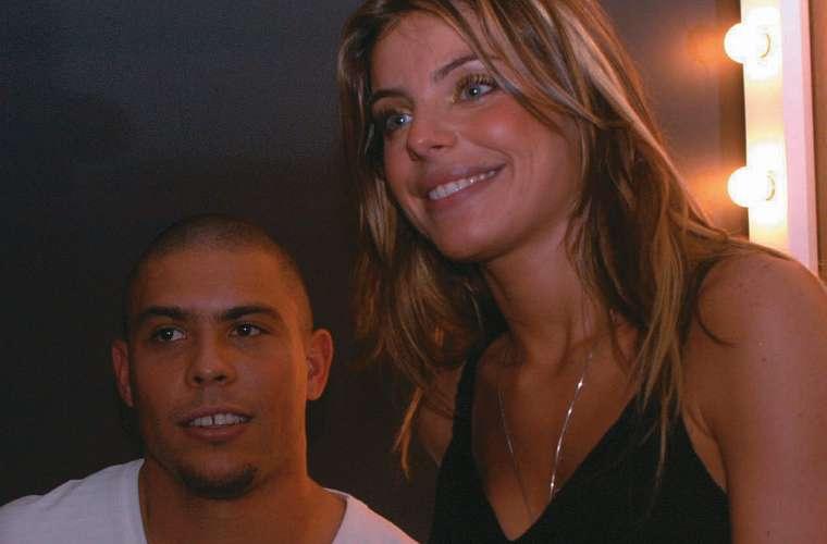 Apenas 86 dias depois de um luxuoso casamento em Paris, a modelo Daniela Cicarelli e o jogador Ronaldo anunciaram o divórcio.