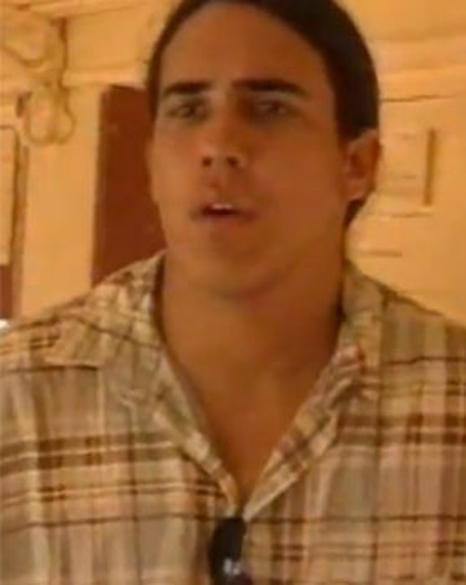 André Marques como Mocotó em Malhação