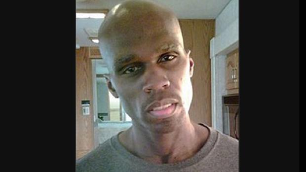 O rapper 50 Cent no filme A Luta de um Campeão (2011)