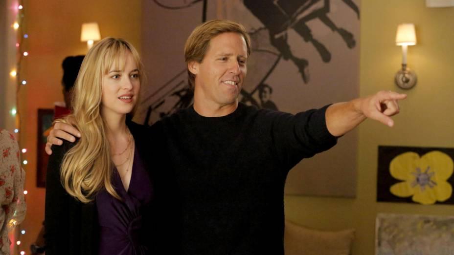 Dakota Johnson na série Ben e Kate