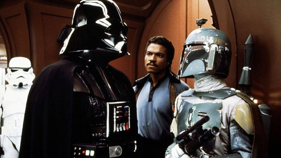 Star Wars Episódio V: O Império Contra-Ataca