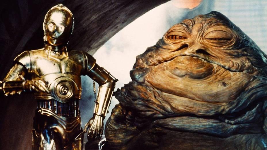 Star Wars Episódio VI: O Retorno de Jedi