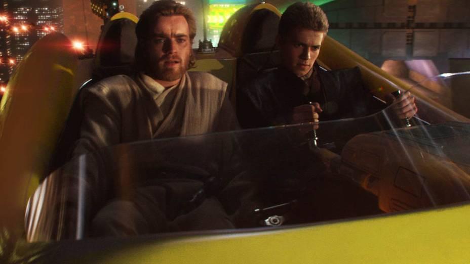 Star Wars Episódio II: O Ataque dos Clones