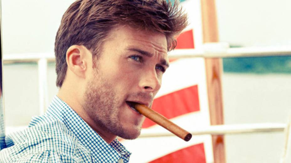 Ator e modelo, Scott Eastwood