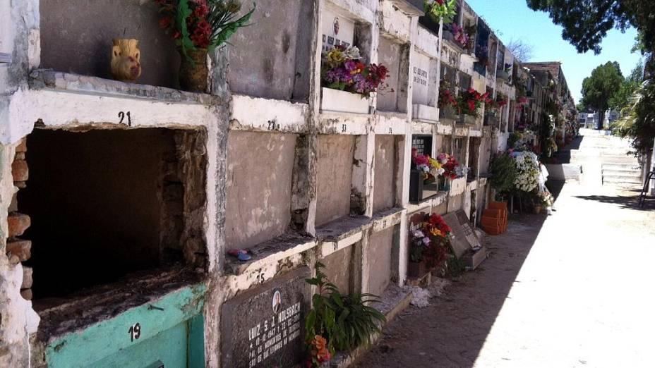 Cemitério Ecumênico de Santa Maria