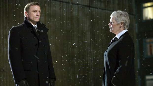 Cena do filme 007 - Quantum of Solace (2008), Bond ganhou tom mais brutal com a interpretação de Craig - o atual agente -, apesar de o ator ter sido desacreditado no início.