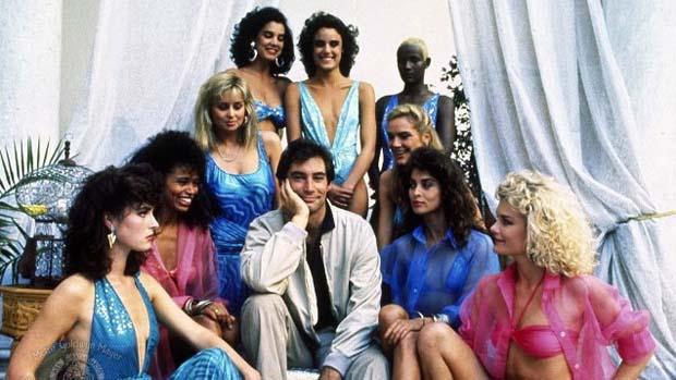Cena do filme 007 Marcado para a Morte (1987)