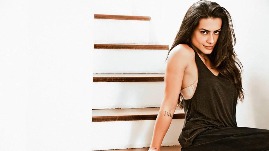 Cleo Pires, a 65ª mulher mais sexy do mundo em 2015, segundo leitores da VIP