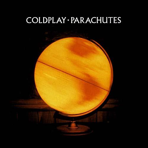 Em 2000, o primeiro álbum: <em>Parachutes</em> - em seis meses vendeu mais de um milhão de cópias.