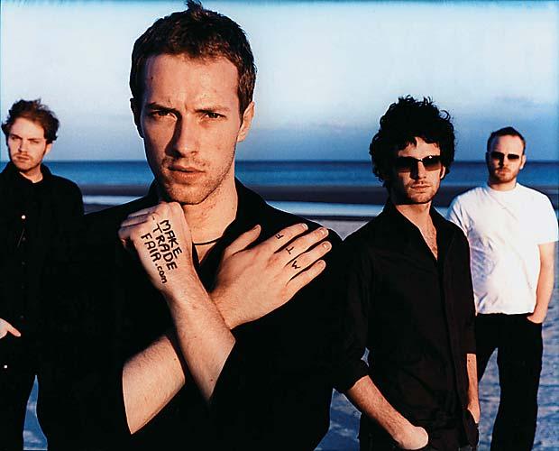 As músicas <em>Trouble</em> e <em>Yellow</em> fizeram sucesso nas rádios da Europa e dos EUA - essa última chegou a ser tema de uma campanha publicitária da rede americana de televisão ABC.