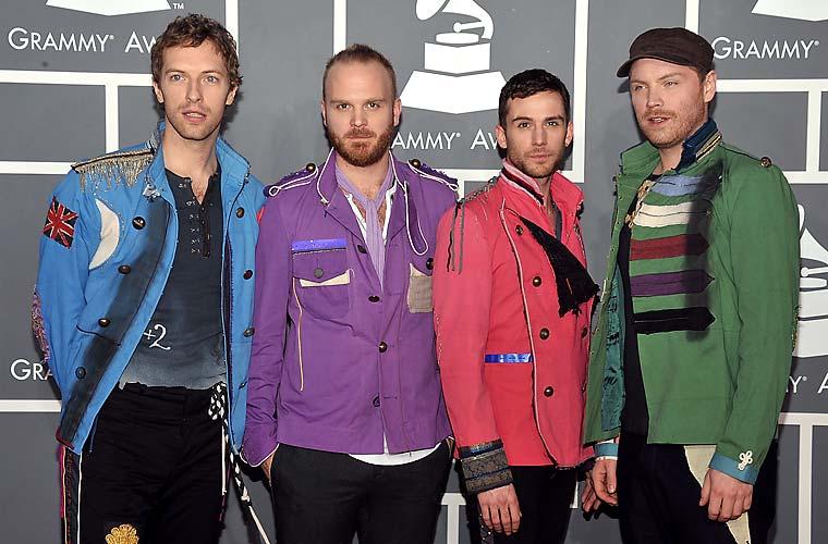 Em 2009, o álbum <em>Viva la Vida or Death and All His Friends</em> venceu a categoria melhor álbum de rock no Grammy. A música <em>Viva la Vida</em> foi eleita a canção do ano.