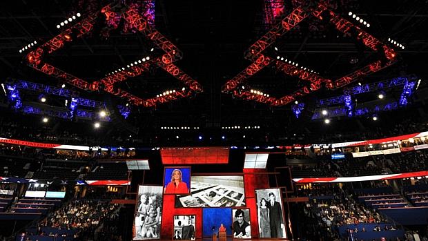 Convenção Nacional Republicana vai oficializar a candidatura de Mitt Romney para as eleições de novembro