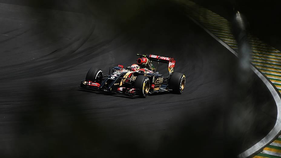 GP Brasil de Fórmula 1