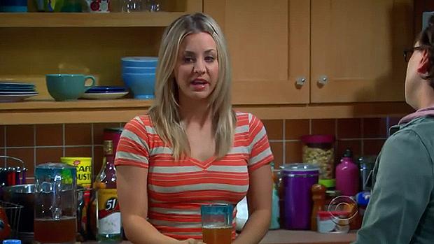 Garrafa da cachaça 51 aparece em episódio da série The Big Bang Theory