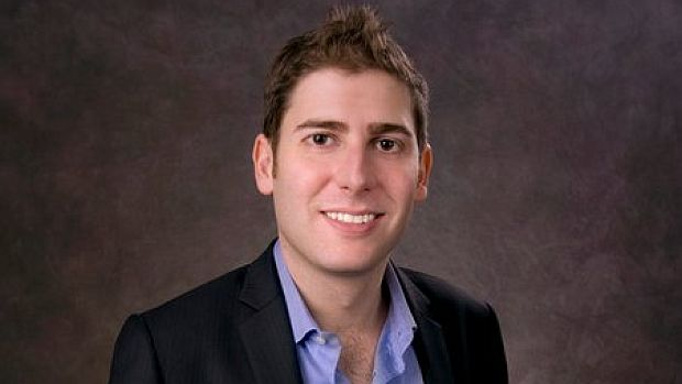 Eduardo Saverin, brasileiro cofundador do Facebook - e novo bilionário