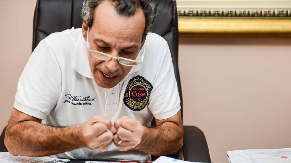 Paulo Magri, secretário de Educação de Novo Horizonte (SP): Não me interessa ter uma escola excelente e outra ruim