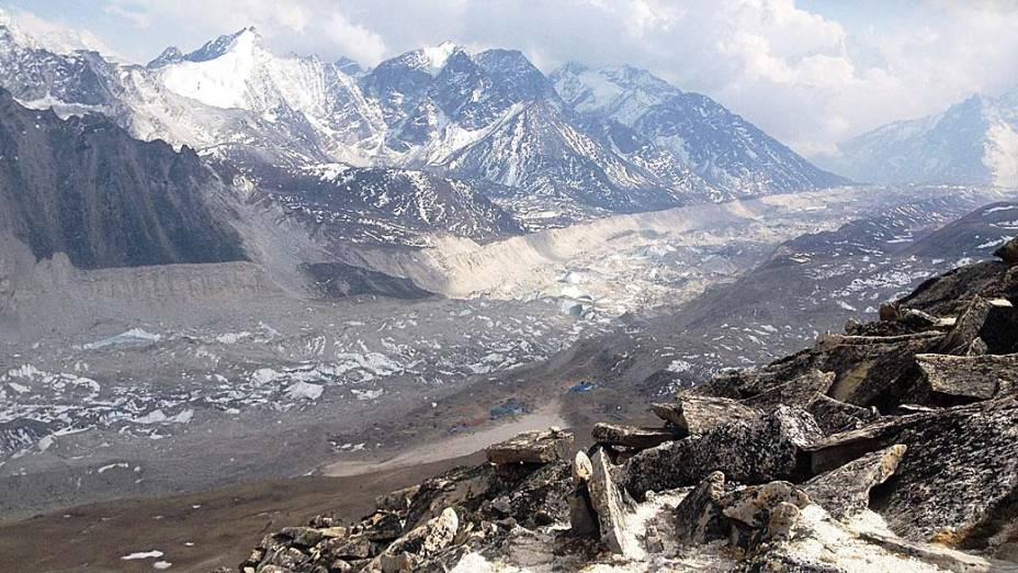 Raineri chegou ao topo do Everest três vezes