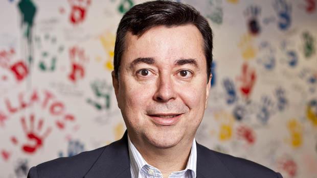 Fabio Coelho, presidente do Google Brasil