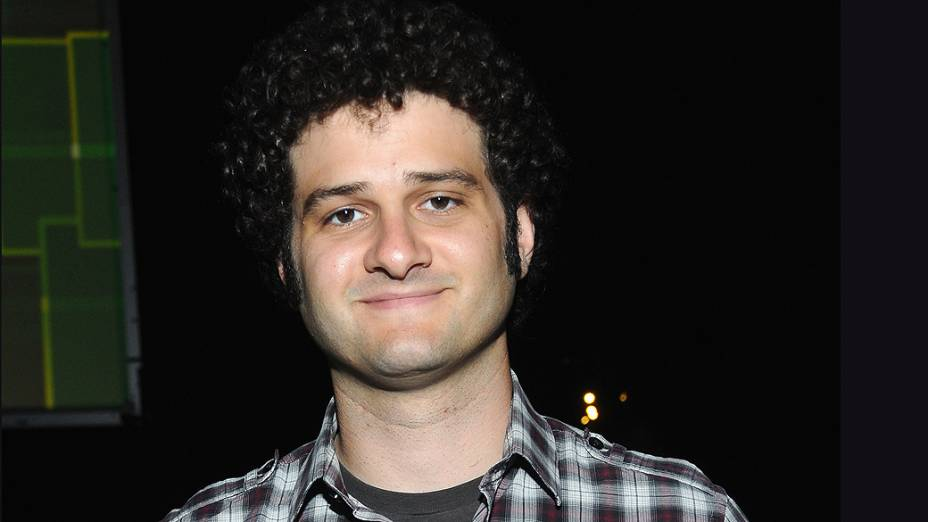 Dustin Moskovitz, cofundador do Facebook