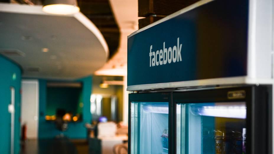 Escritório do Facebook em São Paulo