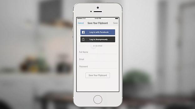 Botão sincroniza perfil aos apps com a condição de que empresas não tenham mais acessos a dados considerados preciosos