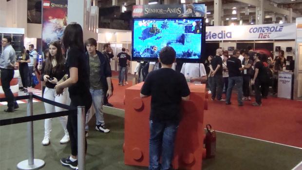 Feira Brasil Game Show