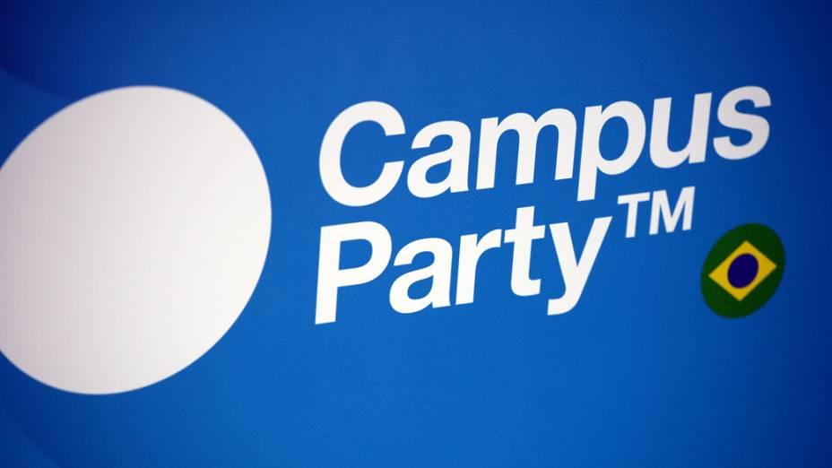 Primeiro dia da 7ª Campus Party, no Anhembi, em São Paulo