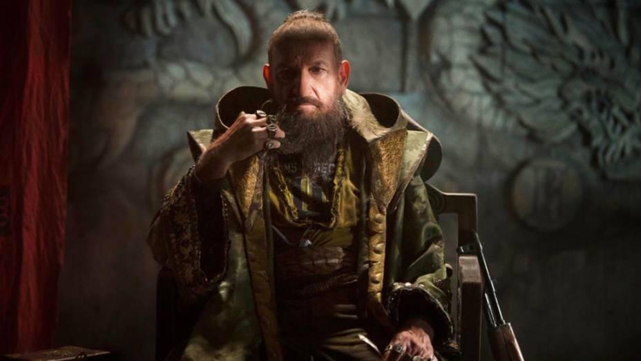Homem de Ferro 3 teve um novo diretor, Shane Black