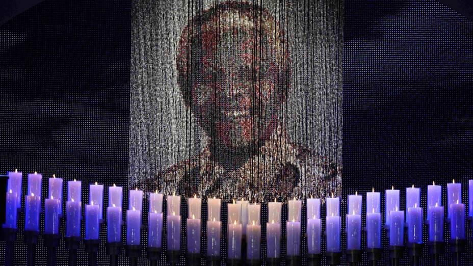 Funeral de Nelson Mandela em Qunu, na África do Sul