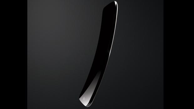 Rumores sobre o G Flex surgem logo após o lançamento do Galaxy Round, da rival Samsung