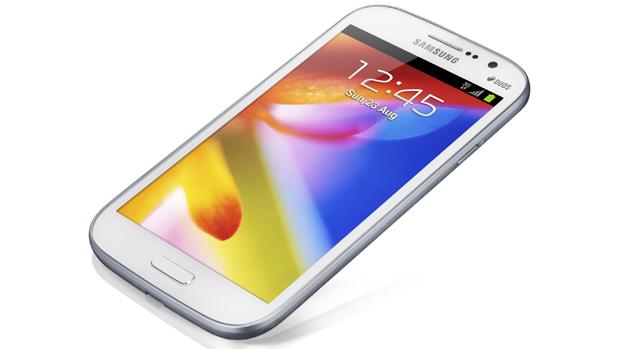 Galaxy Gran Duos: O primeiro smartphone com dois chips da Samsung