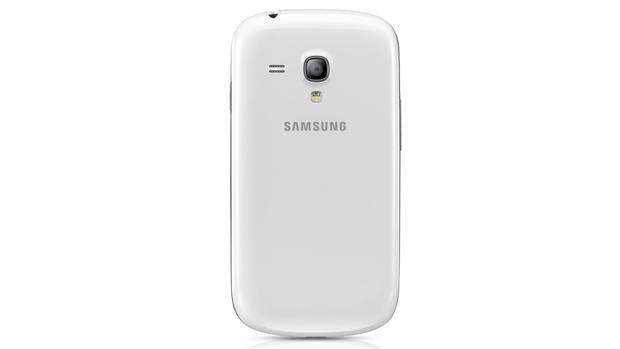 Galaxy S 3 Mini, da Samsung, tem câmera de 5 megapixels