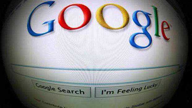Google: Fruto do trabalho dos empresários Larry Page e Sergey Brin
