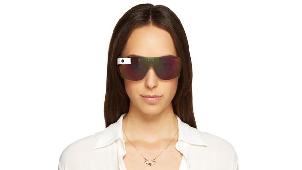 Novas versões do Google Glass são vendidas com preço de 1.800 dólares por meio da internet