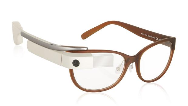Versão de grife dos óculos inteligentes do Google são compatíveis com lentes corretivas