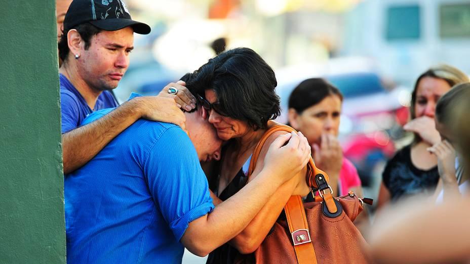 Gustavo Marques Gonçalves, 21 anos, que estava na boate Kiss, em Santa Maria, não resistiu aos ferimentos e teve a morte confirmada pela Secretaria Estadual da Saúde (SES)