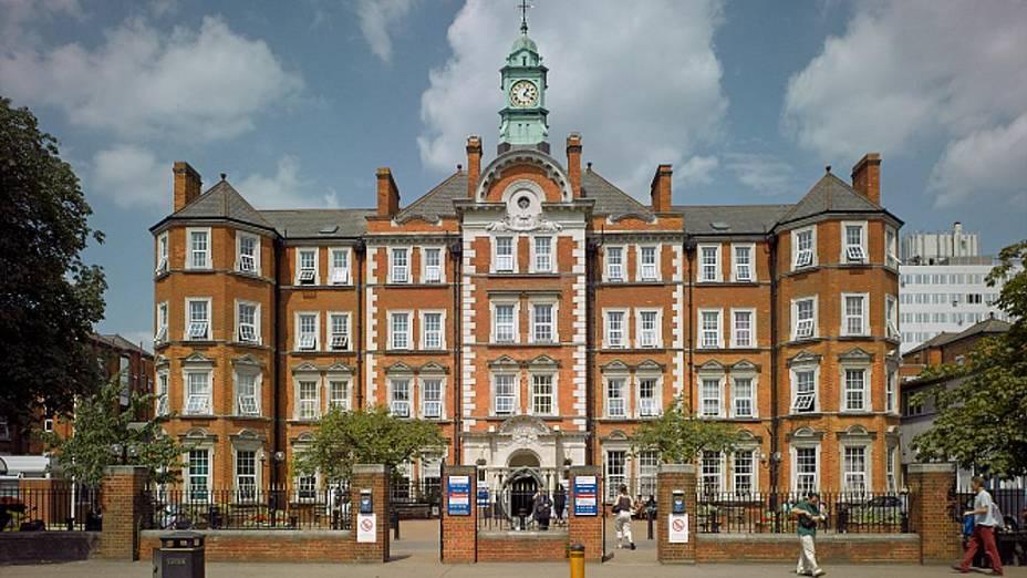 Escola de medicina do Imperial College London