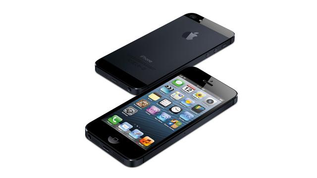 iPhone 5: o smartphone mais avançado da Apple