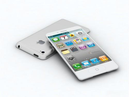 Esse design poderia aquecer a guerra de patentes entre a Apple e a rival Samsung, uma vez que ele é bem parecido com os aparelhos da série Galaxy