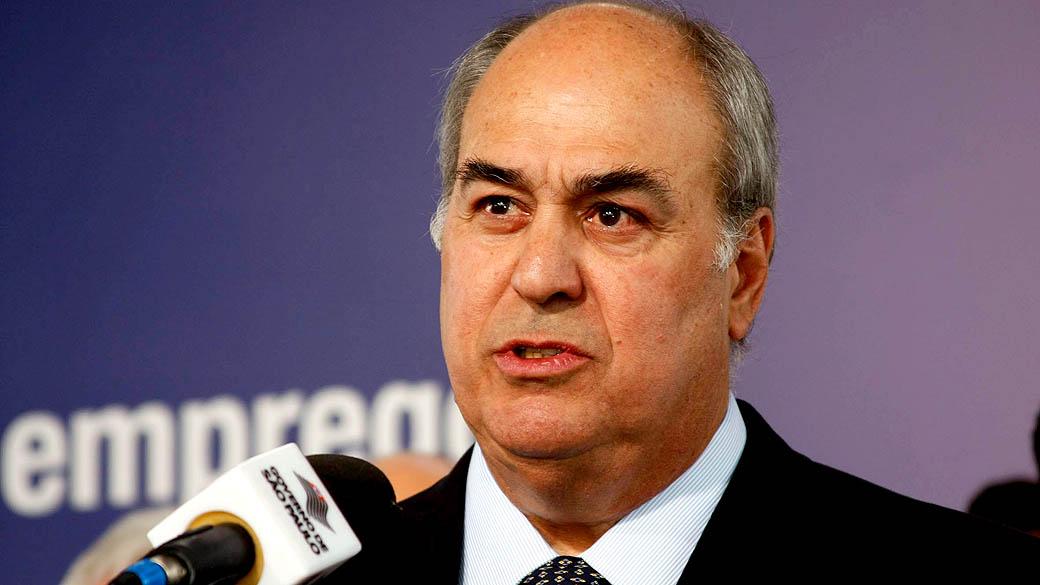 Roberto Irineu Marinho, presidente das Organizações Globo