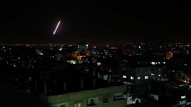Foguete é lançado da Faixa de Gaza contra o sul de Israel