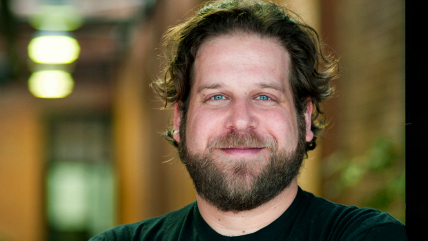 Jason Haber, produtor de SimCity