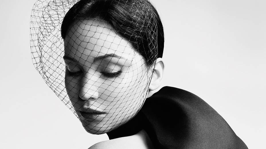Jennifer Lawrence é a nova estrela da Dior