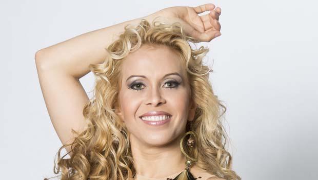 Joelma, da Banda Calypso