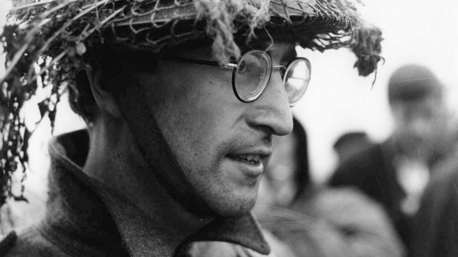 John Lennon atuou no filme <em>Como Ganhei a Guerra</em> em 1966, dirigido por Richard Lester
