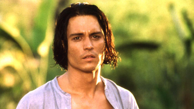 Johnny Depp como Don Juan